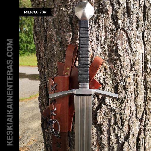 epee keskiaikainen miekka miekkaf784