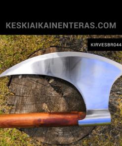 viikinkien taistelu kirves