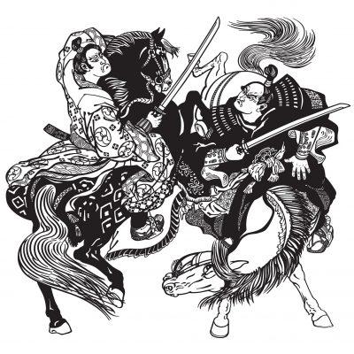 samurait